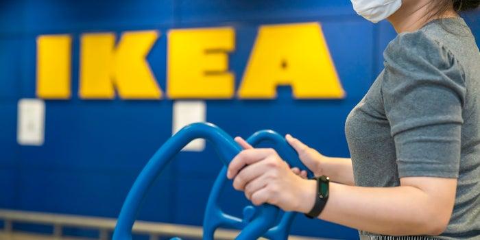 IKEA lanza su tienda en línea en México