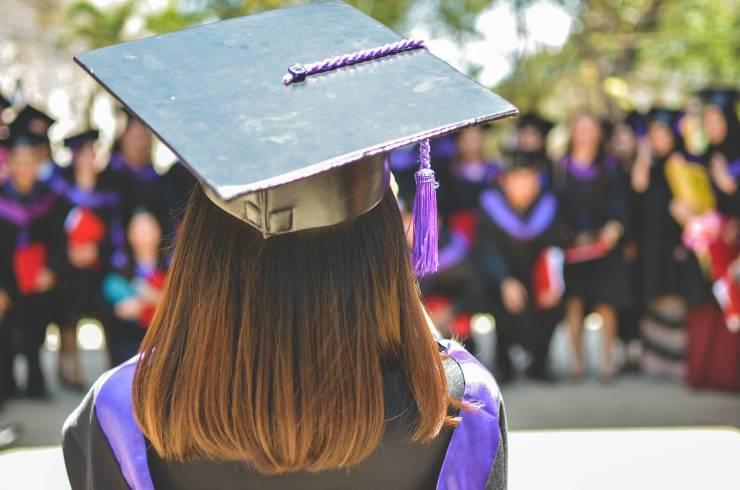 ¿El coronavirus arruinó tu graduación?